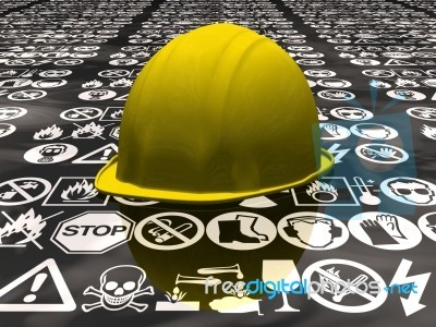 Safety Risks in the Manufacturing Sector
