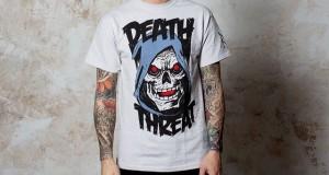 death-threat